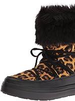 crocs (Mehrfarbig (Leopard/Black))
