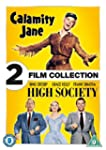 High Society/Calamity Jane [DVD] [2006]