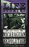 img - for Life Stories of the Nicaraguan Revolution book / textbook / text book