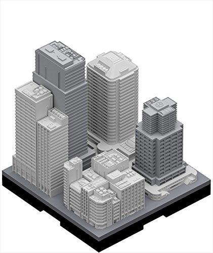 アルジャーノンプロダクト ジオクレイパー 東京シーナリー Vol.1 BOX
