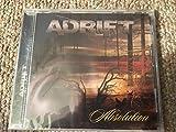 Adrift Absolution CD