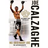 No Ordinary Joeby Joe Calzaghe