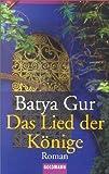 Das Lied der Könige: Roman: Ein Inspektor-Ochajon-Roman - Batya Gur