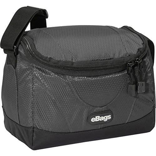Ebags Lunch Cooler (Titanium)