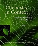 Chemistry in Context with Student Online Learning Center Password Card