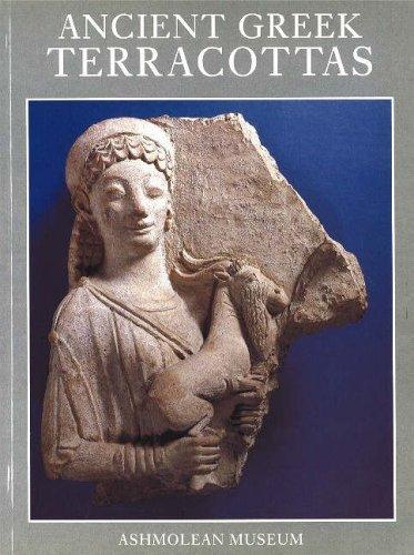 Ancient Greek Terracottas (Movements in Modern Art)