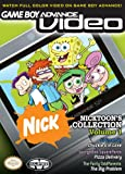 Gameboy Advance Video: Nicktoons Collection, Vol. 1