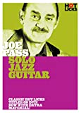 Solo Jazz Guitar [DVD] [Import]
