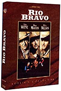 Rio Bravo [Édition Collector]