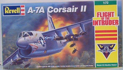 A-7A Corsair II