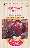 img - for New Year's Wife (Home For The Holidays) (Silhouette Romance #1200) book / textbook / text book