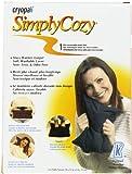 Cryopak Simply Cozy 10 x 13-Inch Microwaveable Heat Pad (Pack of 2)