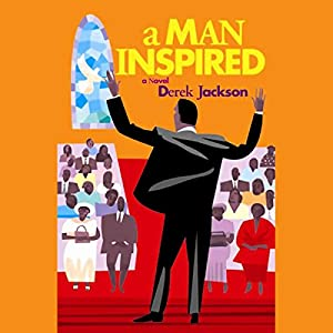 A Man Inspired Audiobook