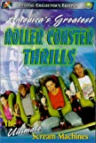 America's Great Roller Coaster Thrills: Ultimate [DVD] [Import]