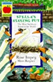 Stella's Staying Put (Animal Crackers) (1860398774) by Impey, Rose