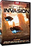 Sci-Fi Invasion-50 Movie