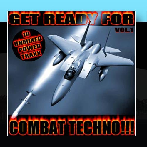 Combat Techno Vol. 1