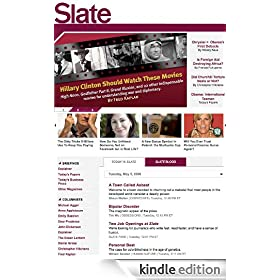 Slate Daily Paid No-Ads Edition