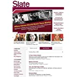 Slate Daily Paid No-Ads Edition ~ Slate