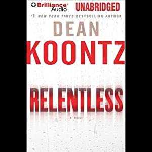 Relentless | [Dean Koontz]