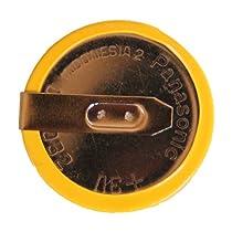 タブ付き コイン電池 CR2032