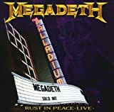 RUST IN PEACE LIVE RUST IN PEACE LIVE