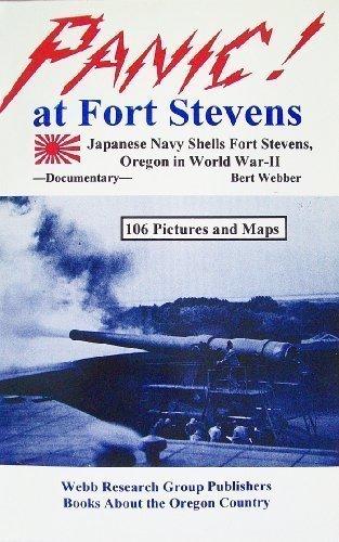 Panic! at Fort Stevens: