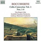 Konzerte fuer Violoncello Vol. 1