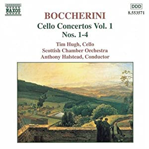 Cello Concertos Vol. 1