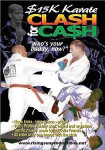 15K Karate Clash for Cash [DVD] [Region 1] [NTSC]: Amazon.co.uk: Joe ...