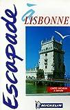 echange, troc Guides Escapade - Lisbonne