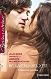 Br�lantes nuits d'�t� : 5 histoires in�dites (Passions Extr�mes)