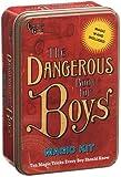 Dangerous Book for Boys - Magic Kit