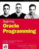 img - for Beginning Oracle Programming book / textbook / text book