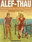 Alef-Thau Int�grale : Coffret 2 volumes