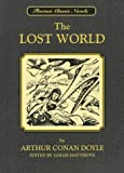 The Lost World (Thornes Classic Novels)