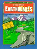 Discovering Earthquakes (Discovery Library)