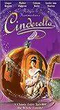 Rodgers & Hammersteins Cinderella [VHS]