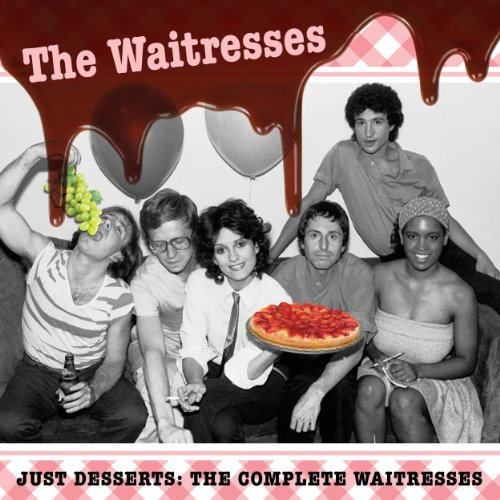 The Waitresses - Just Can