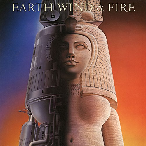 Earth Wind and Fire - Raise-Remastered Expanded Edition-CD-2015-DDS Download