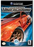 NEED FOR SPEED: UNDERGROUND - GameCube