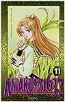 Amakusa 1637, Tome 11 :