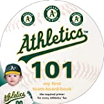 Oakland Athletics 101 (My First Team-...