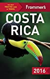 img - for Frommer's Costa Rica 2016 (Color Complete Guide) book / textbook / text book