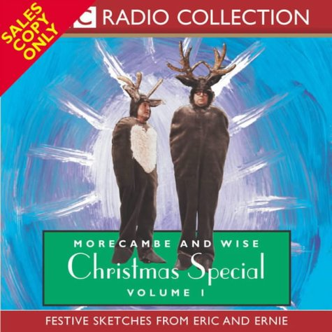 The Morecombe and Wise Christmas Special (BBC Radio Collection)