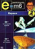 echange, troc E=M6 : Espaces - Coffret 2 DVD