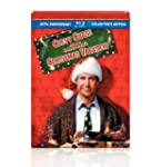 National Lampoon's Christmas Vacation...