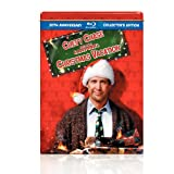 National Lampoon's Christmas Vacation [Blu-ray] (20th Anniversary Collector's Edition)by Chevy Chase