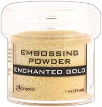 Ranger Enchanted Gold - Polvo para repujado, color dorado