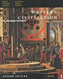 Western Civilization: The Continuing Experiment to 1715 (0395870682) by Noble, Thomas F. X.